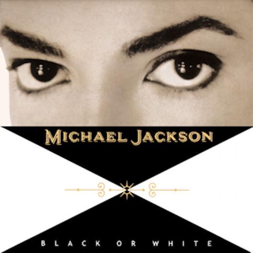 Black or White (1991)