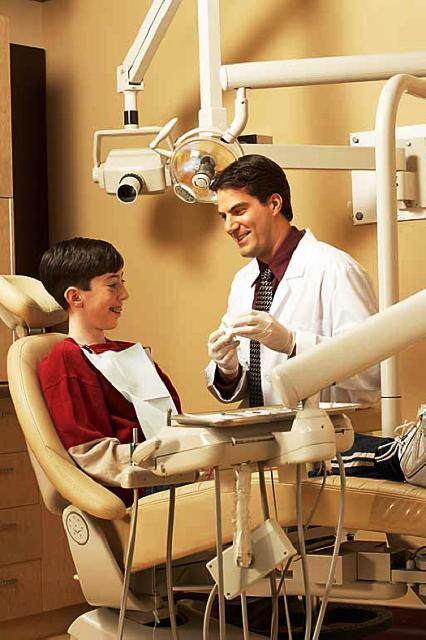 Regular Dental Care
