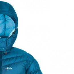 Rab - Women's Ascent Jacket