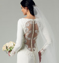 Copy Bella's Wedding Dress from Breaking Dawn