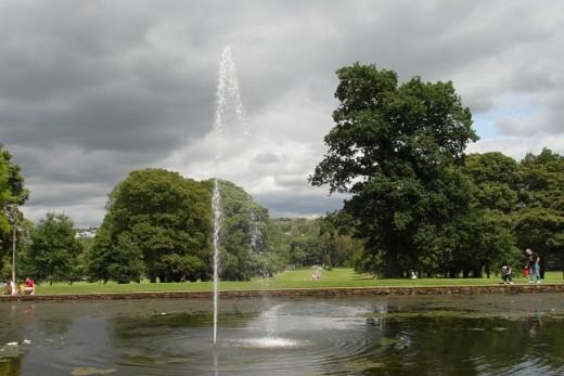 Townley Park