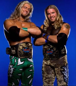 The Best Pro Wrestling Tag-Teams of All Time, Now This Is the Real List.
