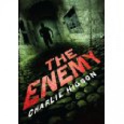 Zombie Book Series for Teens: The Enemy by Charlie Higson