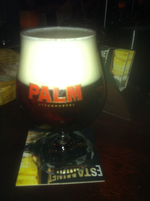 Palm Dark Ale