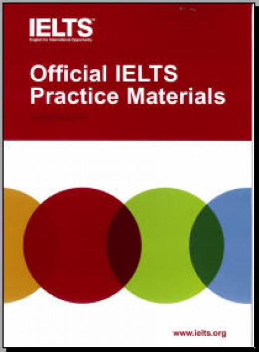 IELTS Practice materials