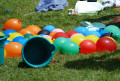 Fun Games With Water Balloons for Kids