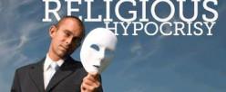 Christian Hypocrites