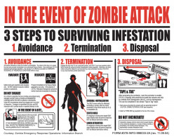 Zombies: An Anthropological Perspective