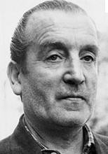 Fred Lennon - died in 1976