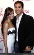 Mario Lopez & Karina Smirnoff