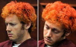 What Makes People Like James Holmes Do What He Did?