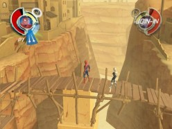 Spider-Man Games: Friend or Foe (PC release)