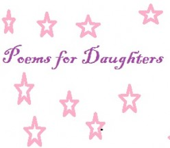 Poem to a daughter
