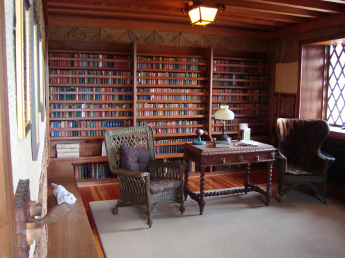 Gillette Library