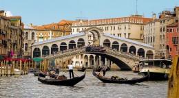 Flickr: Rialto bridge in Venice, Italy, llamnudd