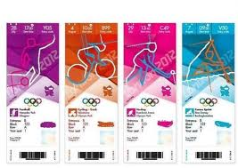 Attending the Olympics Doesn't Come Cheaply