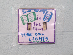 How to reduce energy use at your school