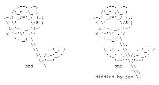 One Line Ascii Art Rose : Ascii art rose red related keywords