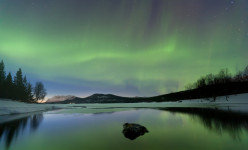 Northern Lights and Midnight Sun Cruises 2015