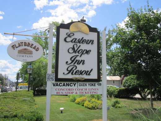 Come Stay at the Eastern Slope Inn Resort located in North Conway, NH!