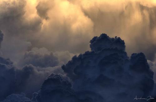 Apocalypse coming?
