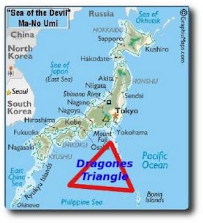 Dragon's Triangle