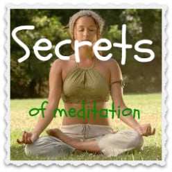 Top 10 List of Best Meditation Books