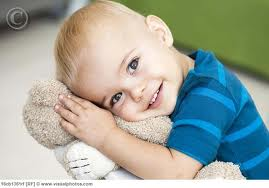Life will cuddle the innocent baby.....where time will stop to smile.