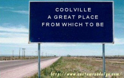 Moving to Coolville: Useful Tips
