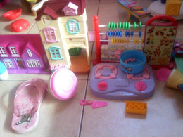 What little girls love to play to this day