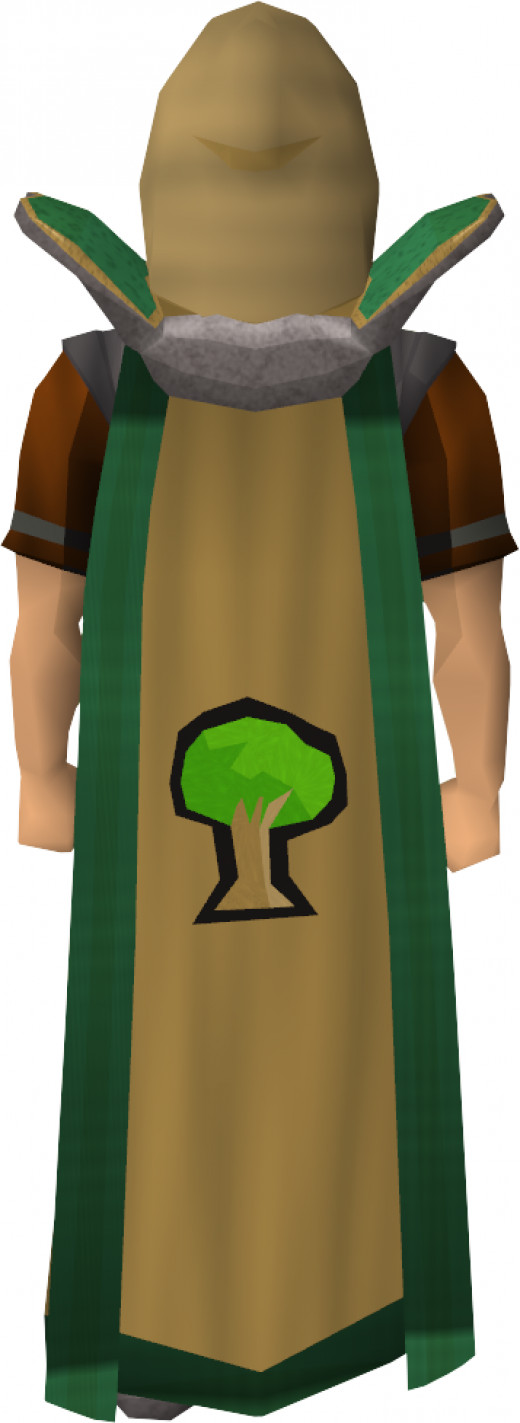 Runescape 3 1 99 woodcutting p2p wc guide 2014 for Runescape exp table 1 99