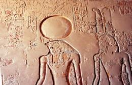 hieroglyphics, egyptian