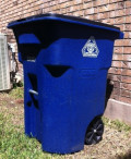Single-Container Recycling