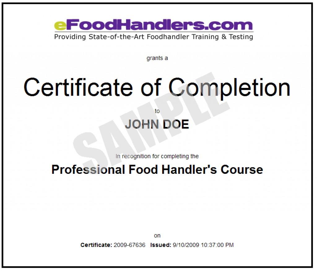 food handler card renewal online