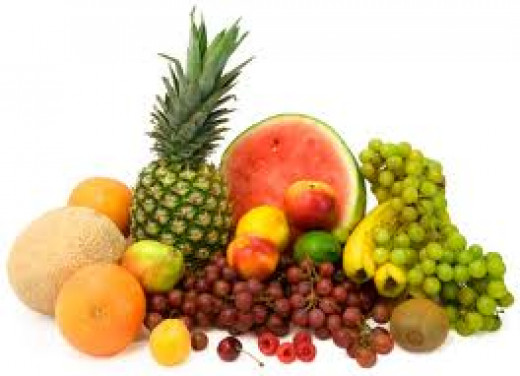 Fruits to eat for hyperthyroidism