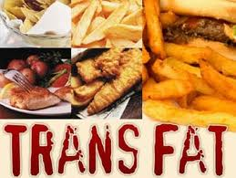 Avoid fat foods on your hyperthyroidism diet.