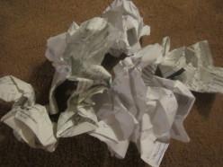 Poem about Writer's Block - Haiku for Writers