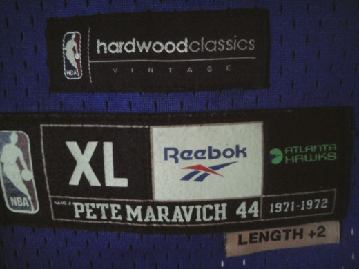 Reebok Hardwood Classics