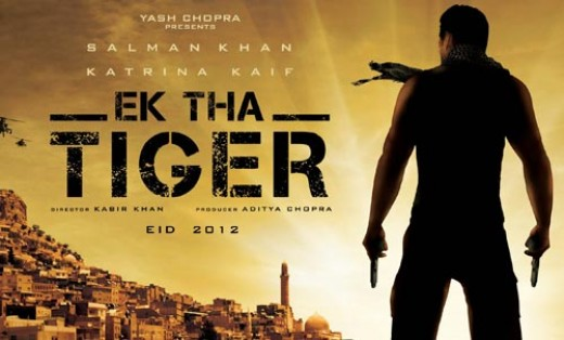 Most awaited movie of the year... Ek Tha Tiger...