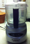 Mini Food Processor Review Including Recipes