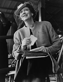 Elizabeth Arden (1939)