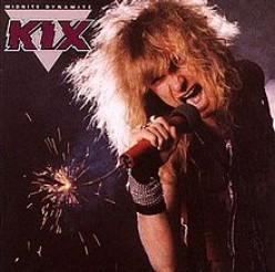 "Forgotten Hard Rock Albums: Kix, ""Midnite Dynamite"" (1985)"
