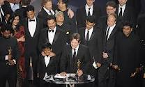 A view of oscars where fun is changed into decency.....which is the thing we want to break free from.....