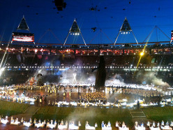 Were you impressed by the London Olympics 2012 Opening Ceremony?