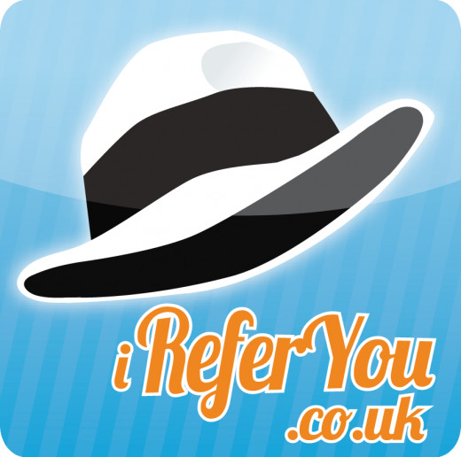 Ireferyou logo