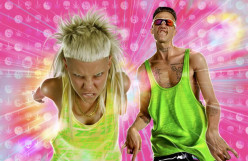 What is Zef and Who is Die Antwoord? Understanding the Musical Rap Movement and Culture of South Africa