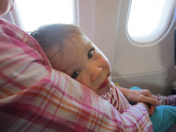 Why travel with children