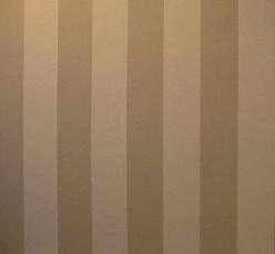 Vertical stripes make walls look taller -- just like a striped dress elongates the body!