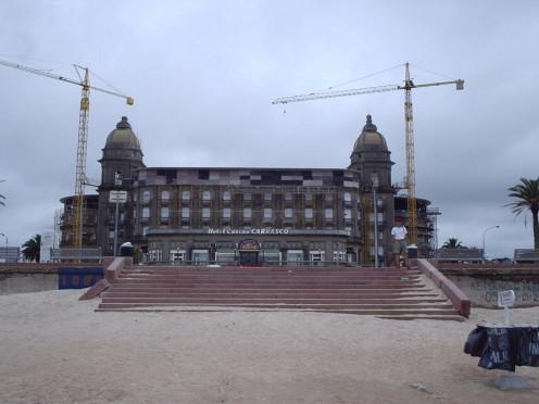 Hotel Carrasco