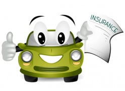 Top Five Car Insuance Companies